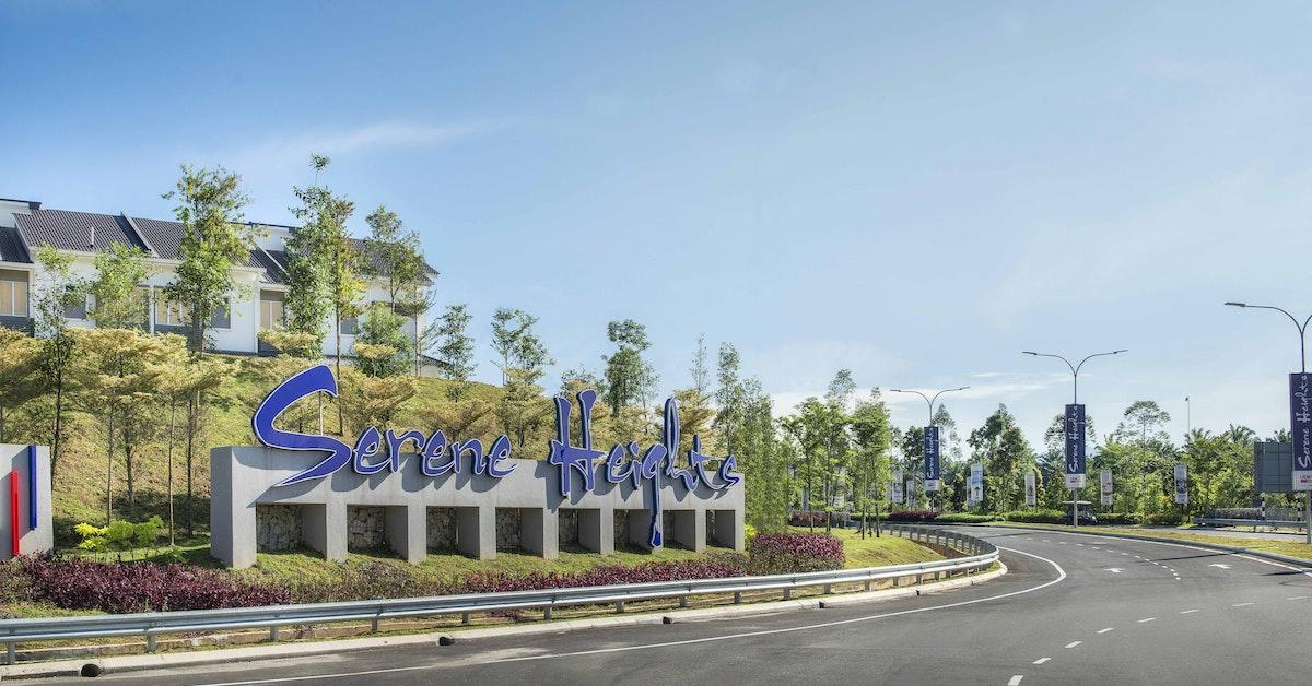 Serene Heights, Selangor