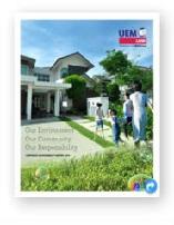 UEM Sunrise Sustainability Report 2010