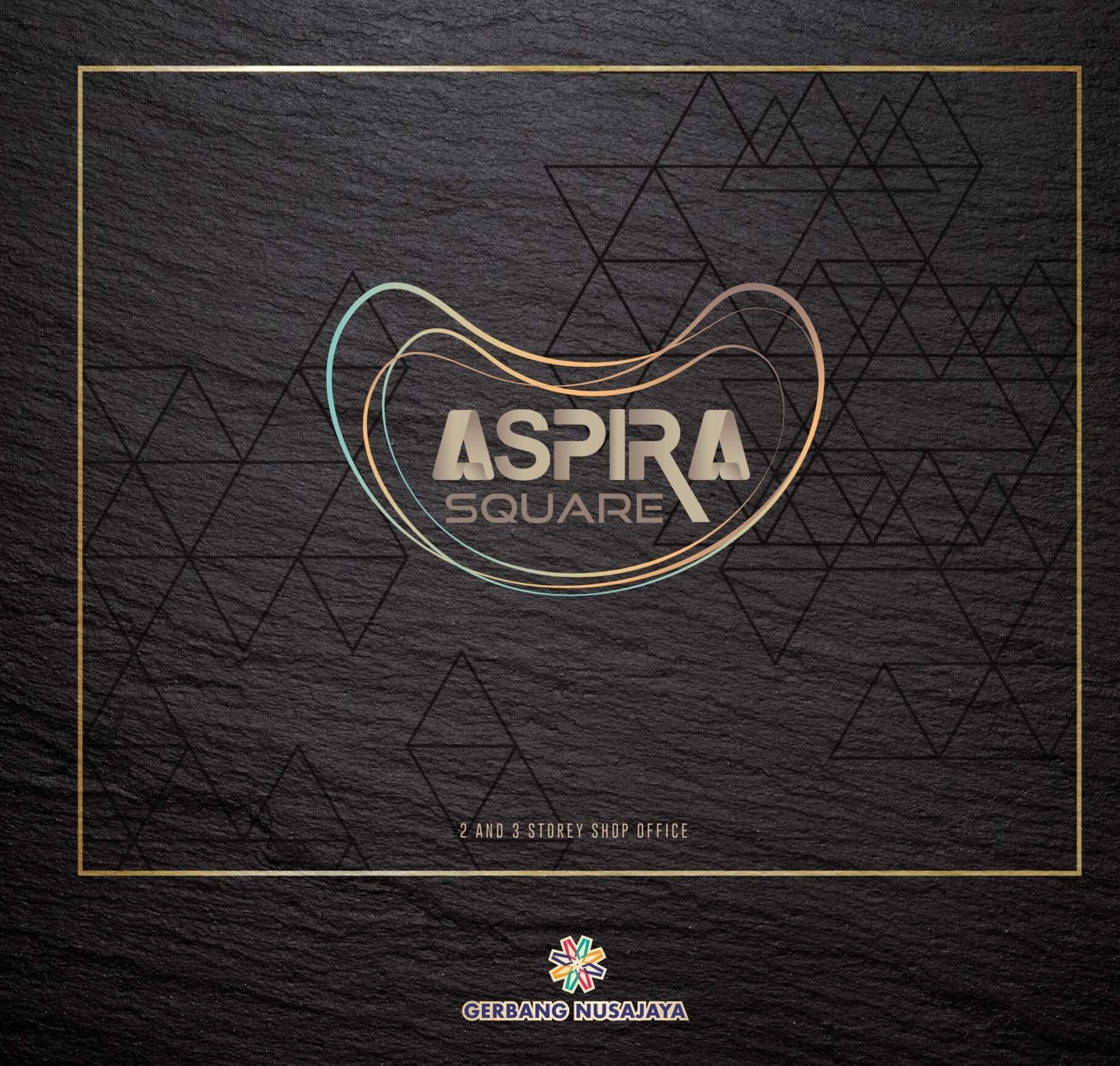 Aspira Square Brochure