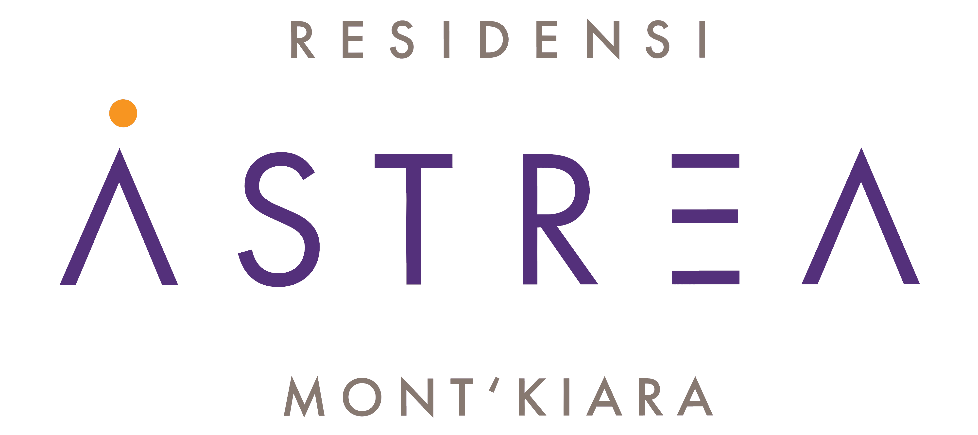 Astrea High-Rise Residentials Logo