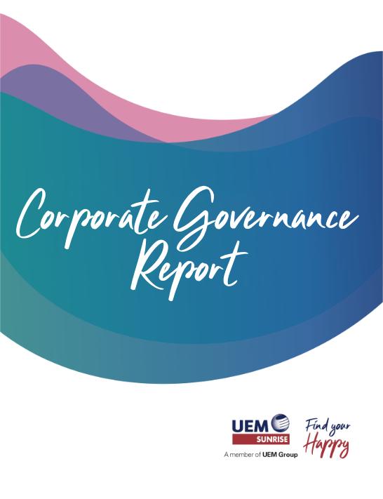 UEM Sunrise Corporate Governance Report 2018