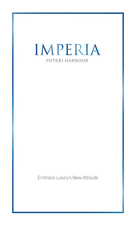 Imperia Condominium Brochure