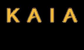 KAIA Heights Equine Logo