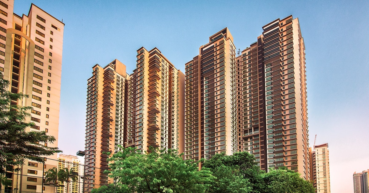 Residensi 22 High-Rise Residential Apartments