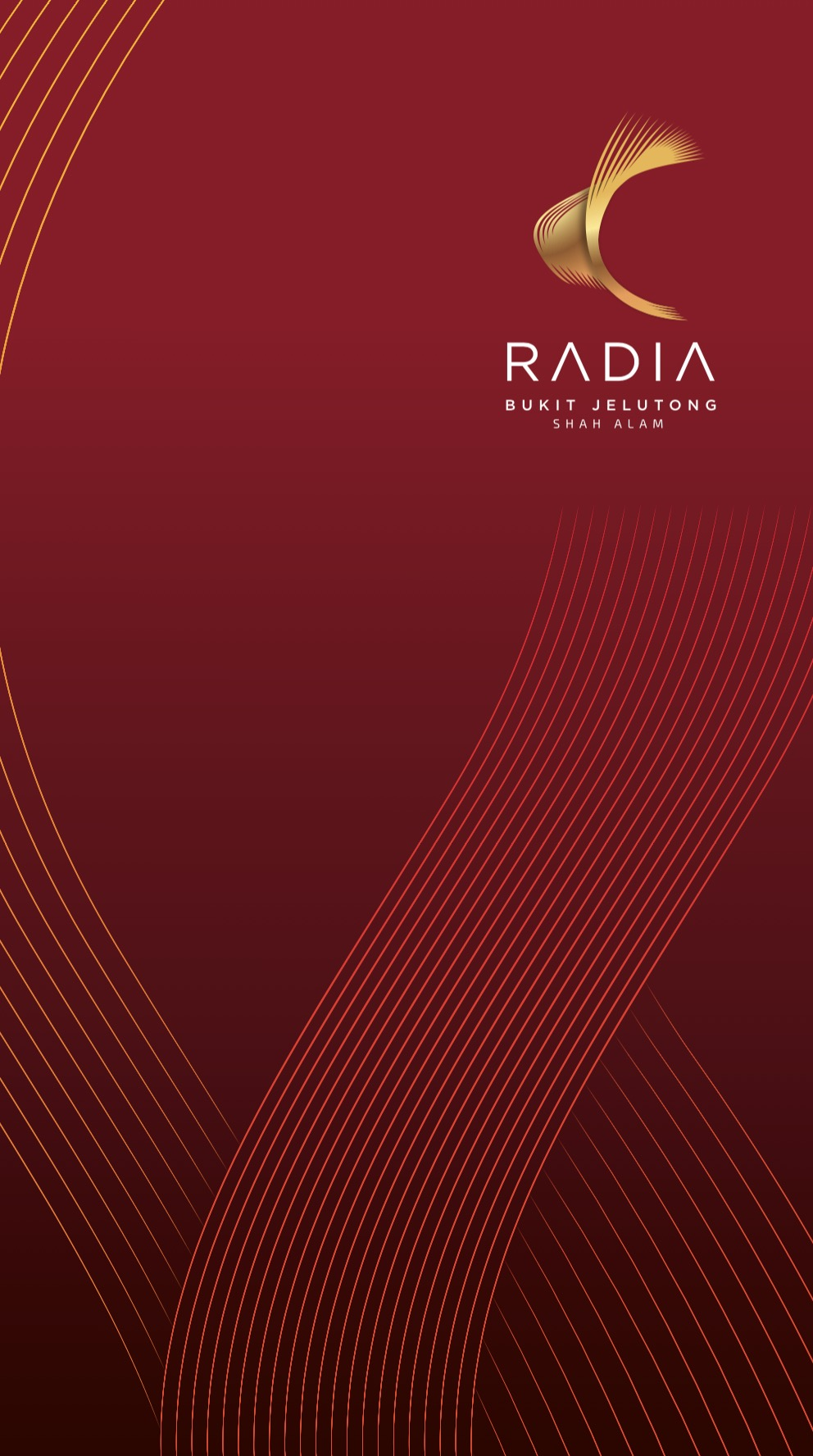 Radia Residences Brochure
