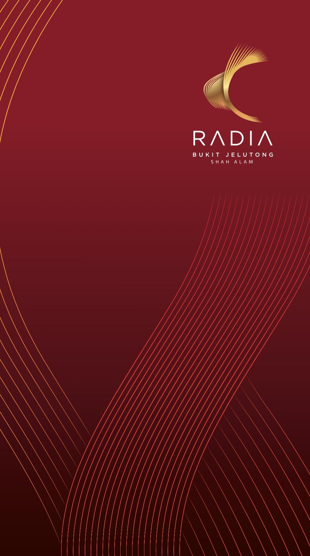 Radia Offices Brochure