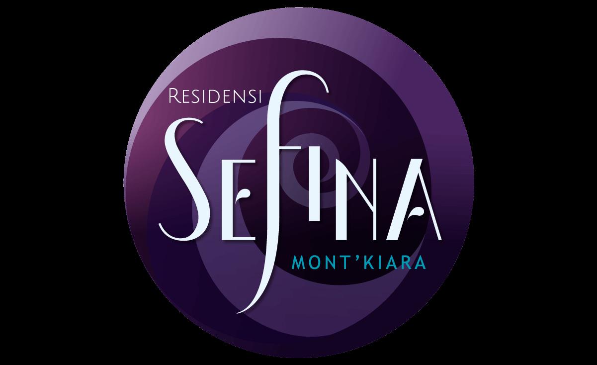 Residensi Sefina High-Rise Residentials Logo