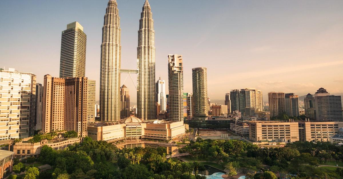 Greater Kuala Lumpur