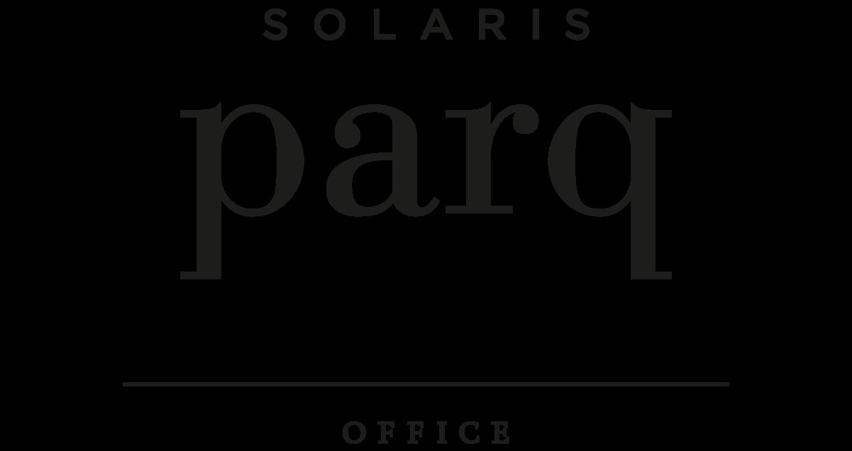 Solaris Parq The Office Logo