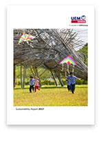 UEM Sunrise Sustainability Report 2017