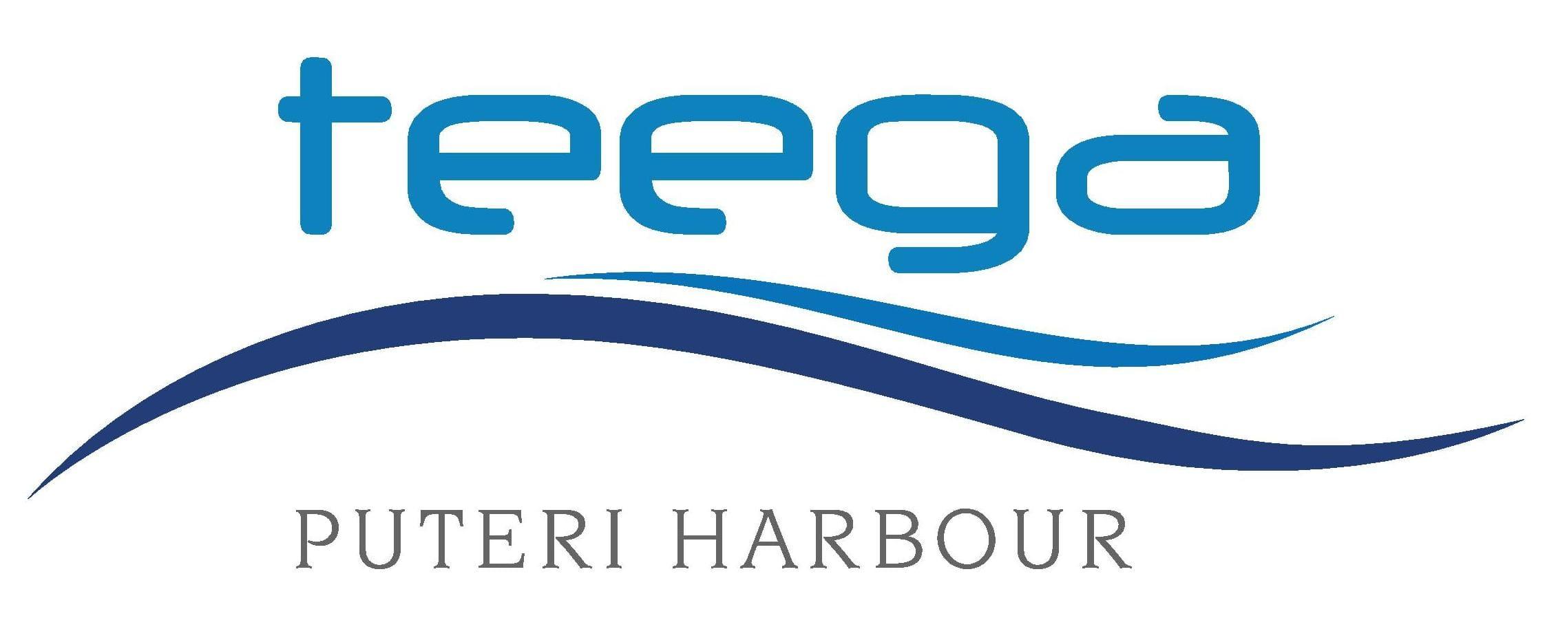 Teega Suites Logo