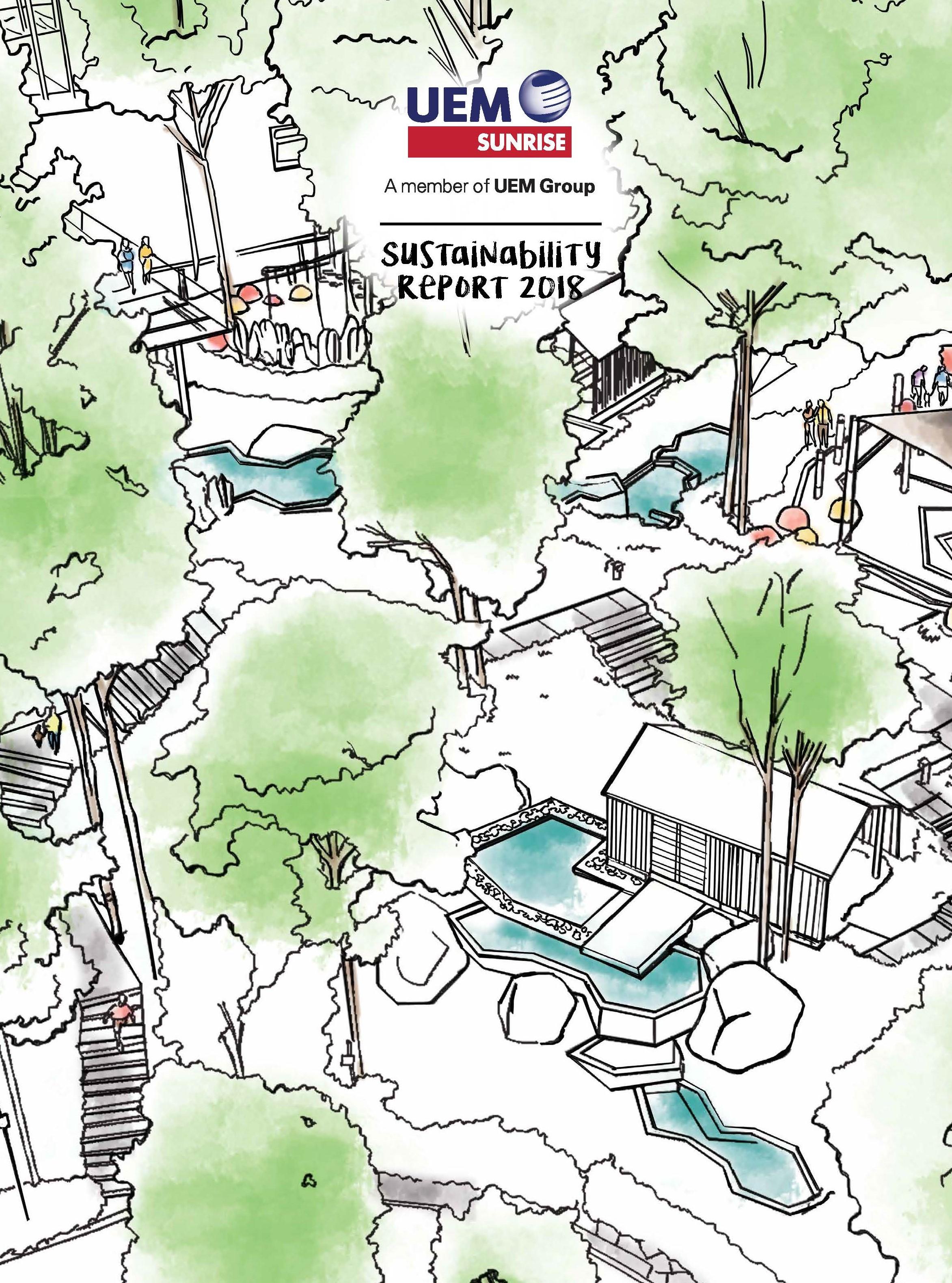 UEM Sunrise Sustainability Report 2018