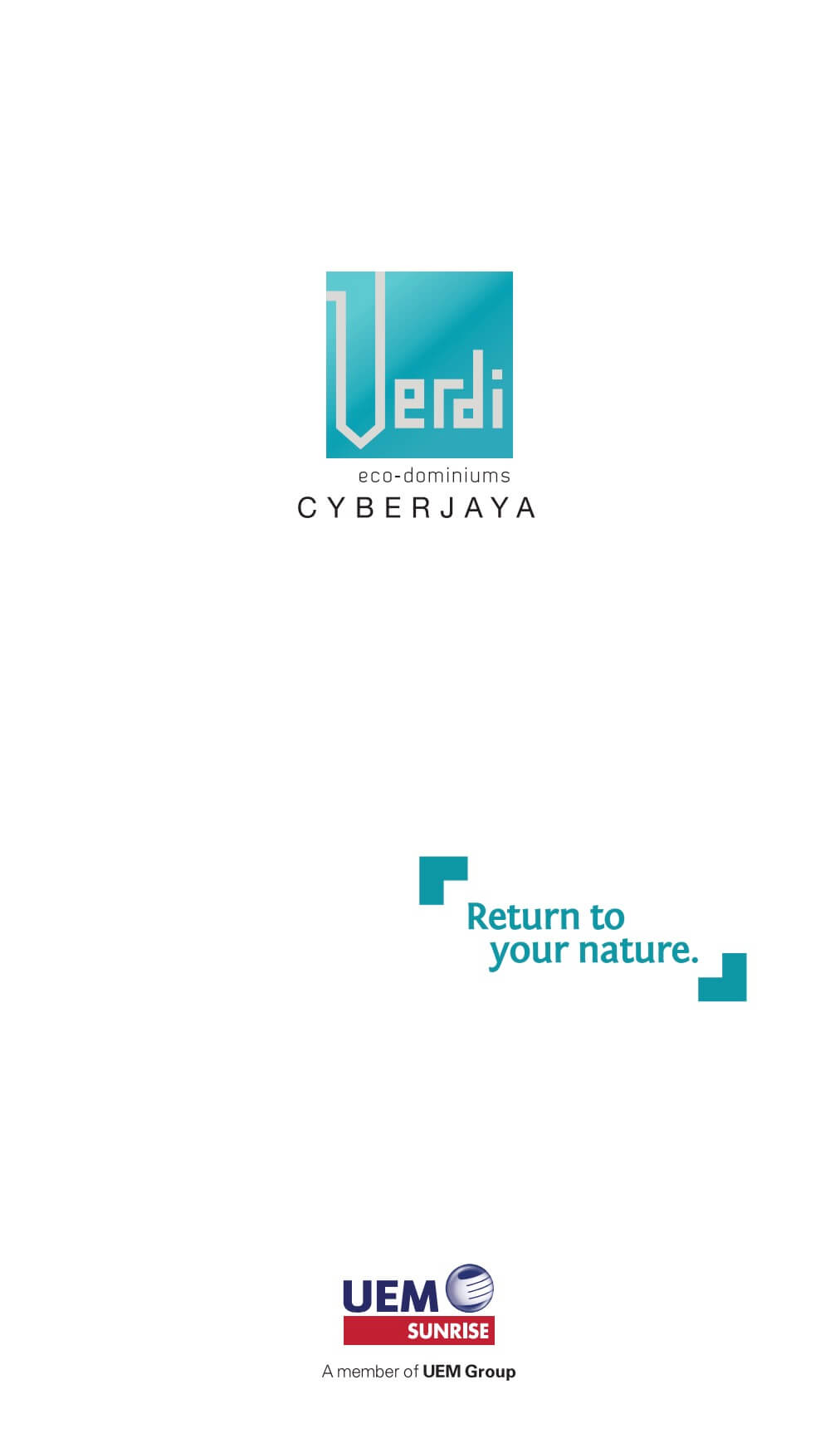 Verdi Eco-Dominium Brochure